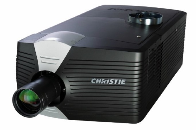 Christie Digital production DLP Cinema® Projector